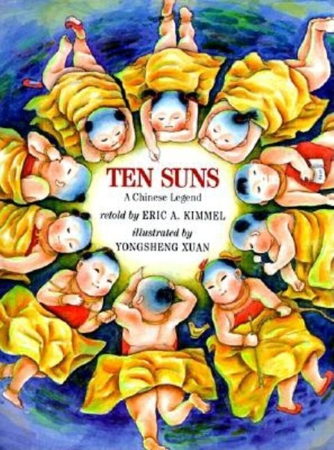 Ten Suns: A Chinese Legend