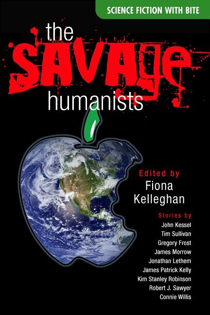 The Savage Humanists
