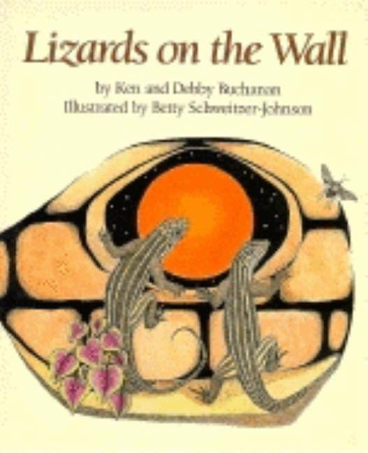 Lizards on the Wall