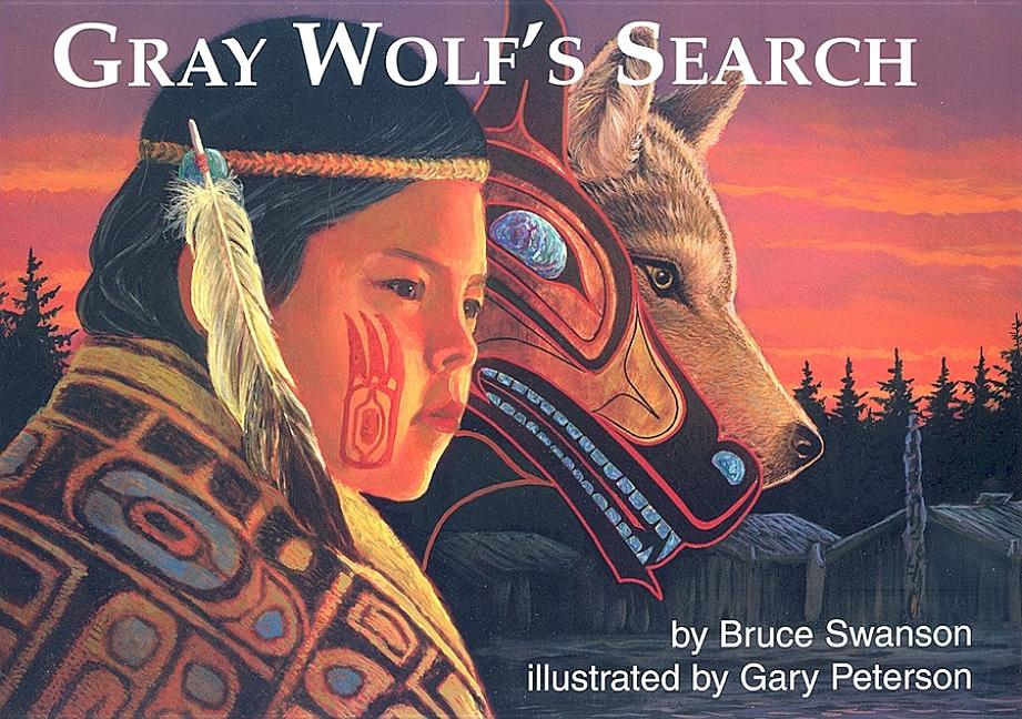 Gray Wolf's Search