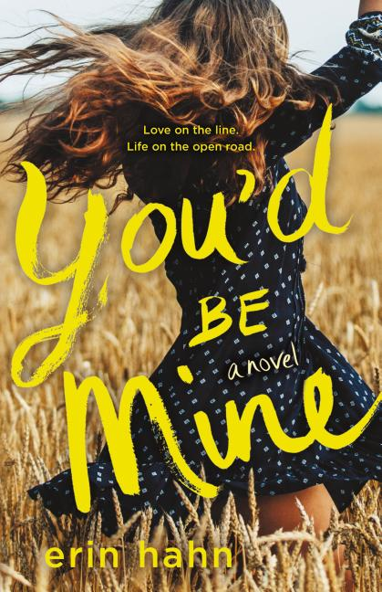 You'd Be Mine