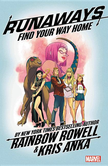 Runaways, Vol. 1: Find Your Way Home