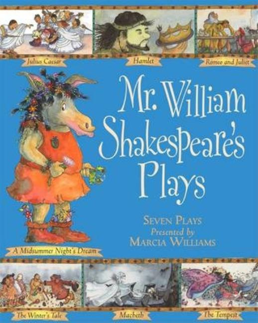 Mr. William Shakespeare's Plays: Seven Plays