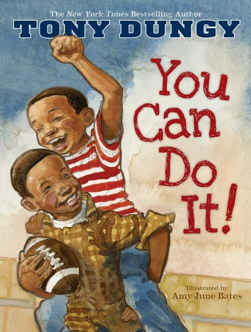 You Can Do It!