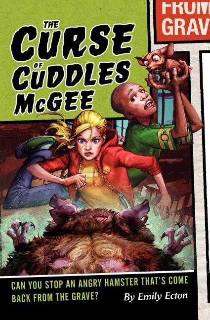 The Curse of Cuddles McGee