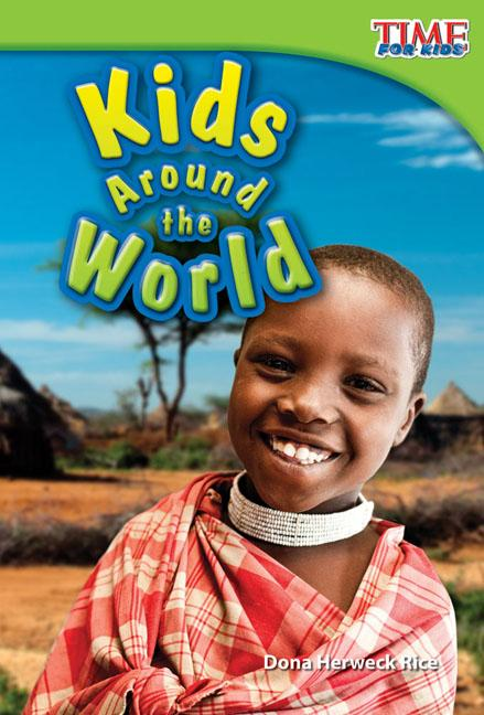 Kids Around the World