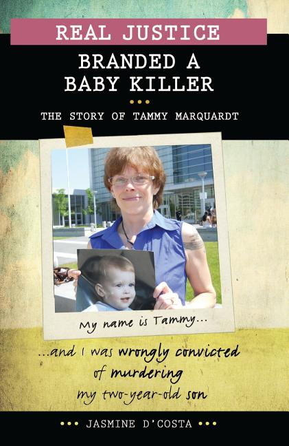 Branded a Baby Killer: The Story of Tammy Marquardt