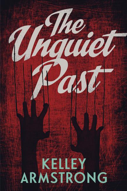 The Unquiet Past