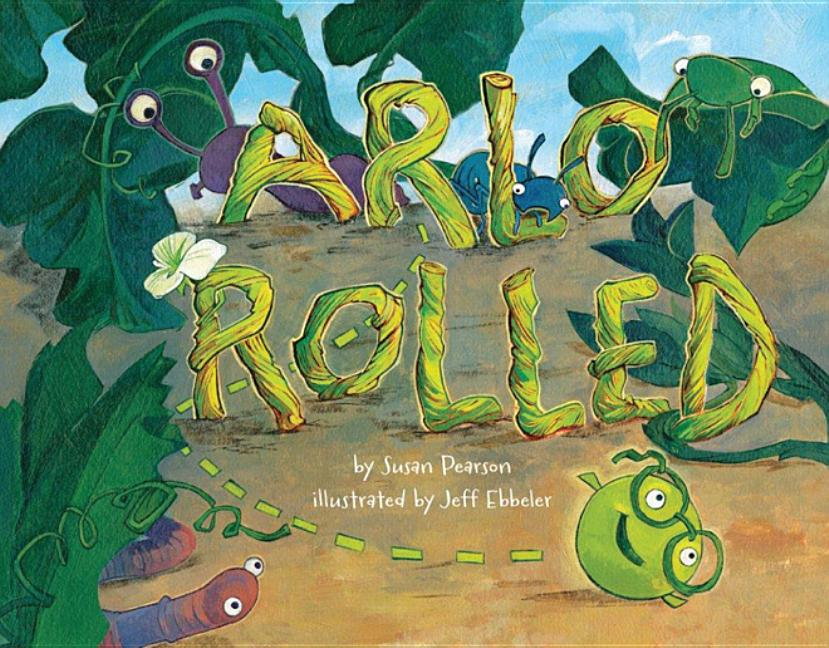 Arlo Rolled