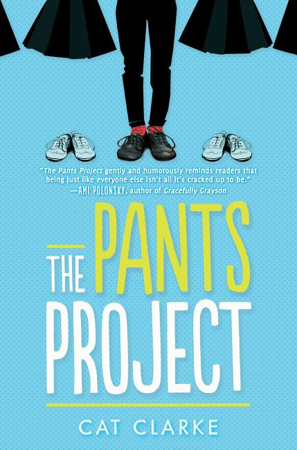 Pants Project, The