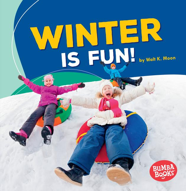 Winter Is Fun!