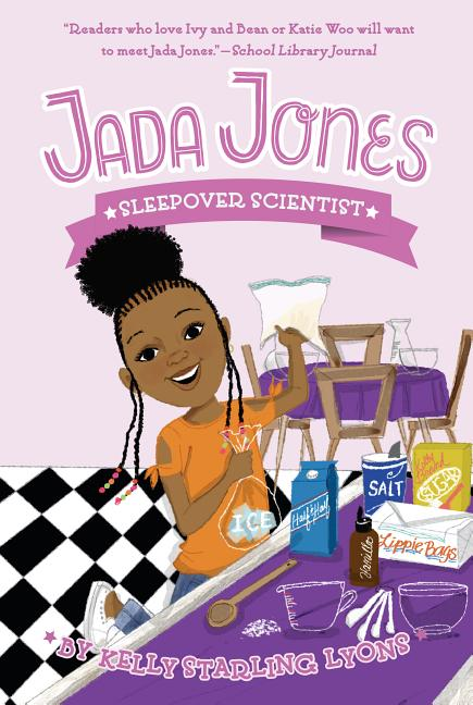 Sleepover Scientist