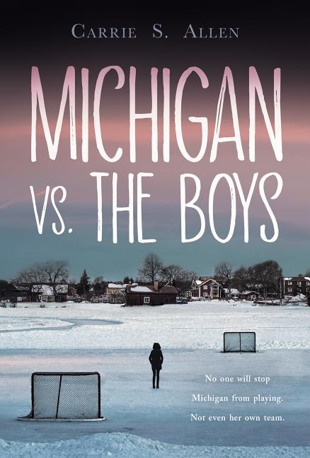 Michigan vs. the Boys