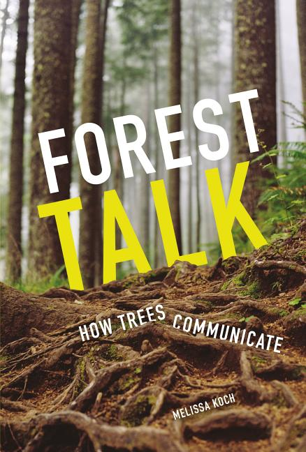 Forest Talk: How Trees Communicate