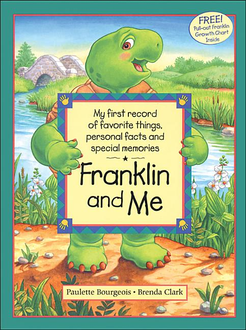 Franklin and Me