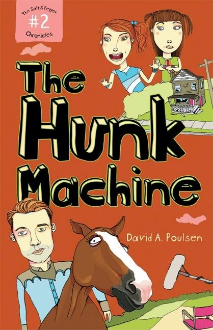 The Hunk Machine