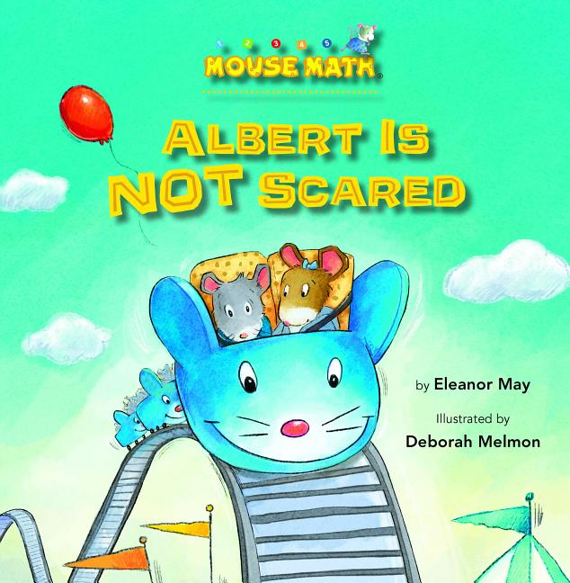 Albert Is Not Scared