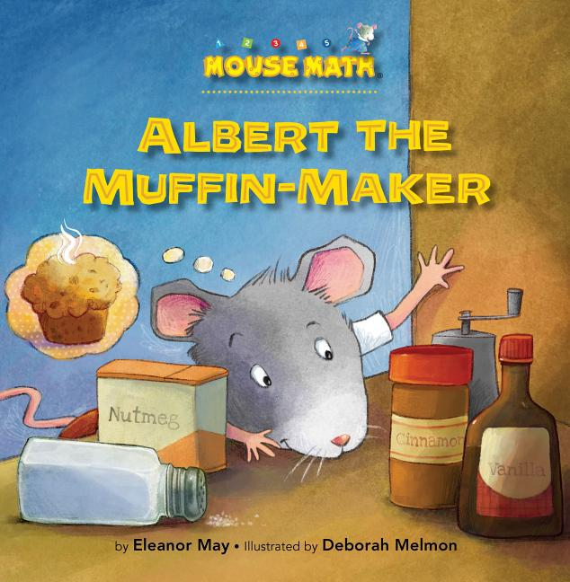 Albert the Muffin-Maker