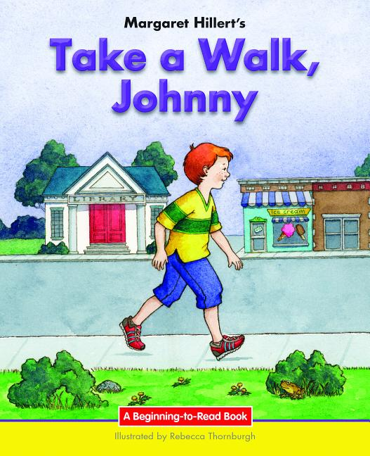 Take a Walk, Johnny