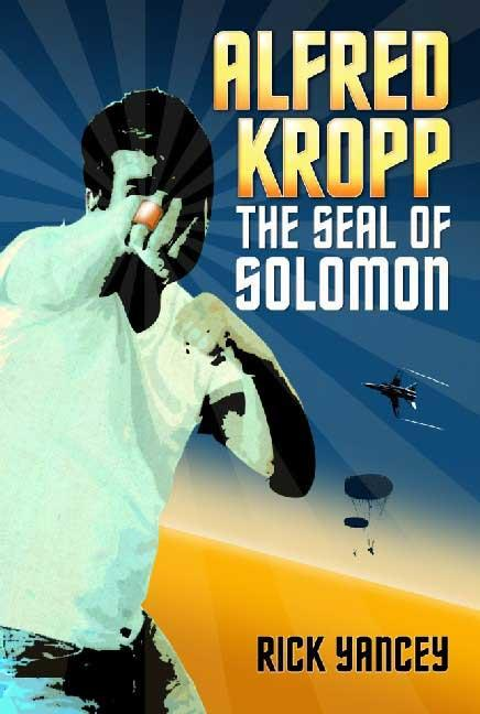 Alfred Kropp: The Seal of Solomon