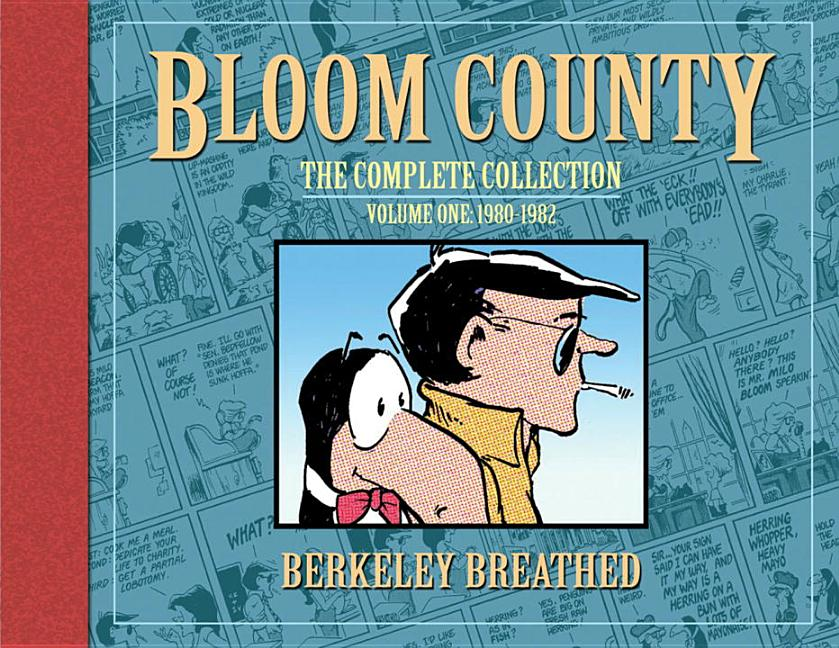 The Bloom County Library: 1980-1982