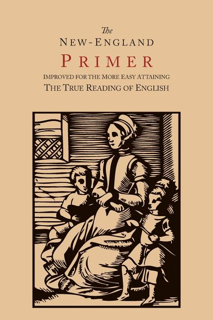 The New-England Primer