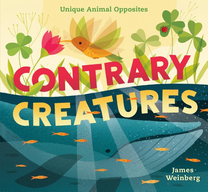 Contrary Creatures: Unique Animal Opposites