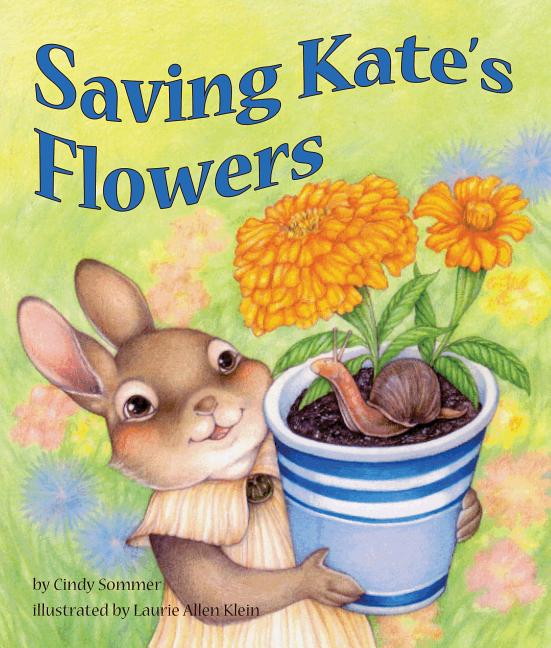 Saving Kate's Flowers