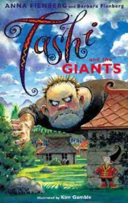 Tashi and the Giants