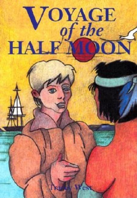 Voyage of the Half Moon