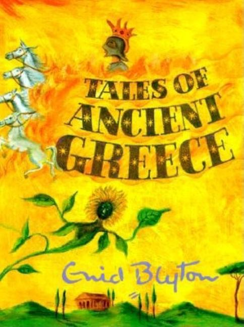 Tales of Ancient Greece