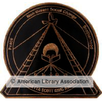 Coretta Scott King Book Awards, 1970-2021