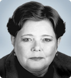 Photo of Tamora Pierce