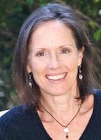 Photo of Linda Ashman