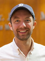 Photo of Jon Klassen