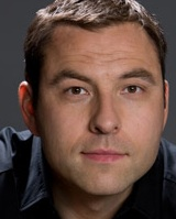 Photo of David Walliams