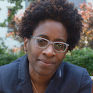 Photo of Jacqueline Woodson