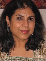 Photo of Chitra Banerjee Divakaruni