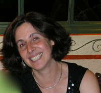 Photo of Erica Silverman