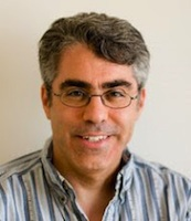 Photo of Greg Pincus