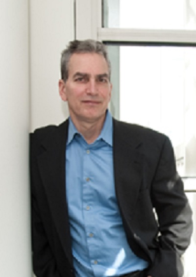 Photo of Eric Dinerstein