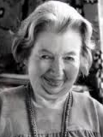 Photo of Rosemary Sutcliff