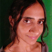 Photo of Divya Srinivasan