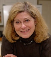 Photo of Carol Schwartz