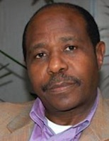 Photo of Paul Rusesabagina