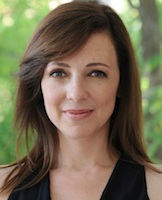 Photo of Susan Cain