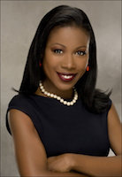 Photo of Isabel Wilkerson