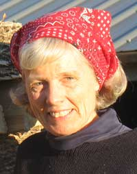 Photo of Ellen Bryan Obed