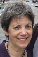 Photo of Joanne Settel