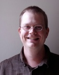 Author Head Shot